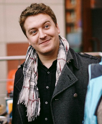 Dmitry Dyudeev