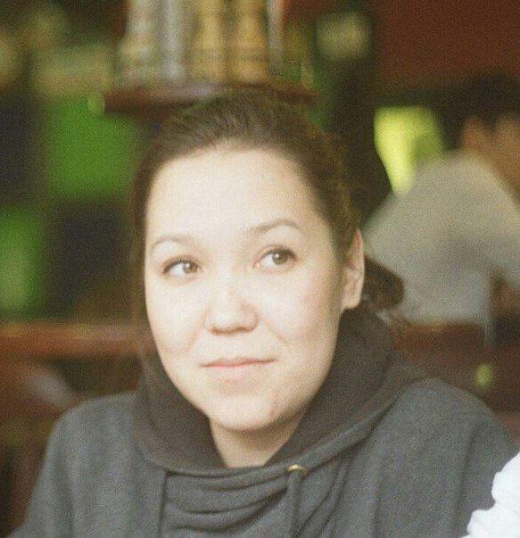 Evgeniya Gulyaeva