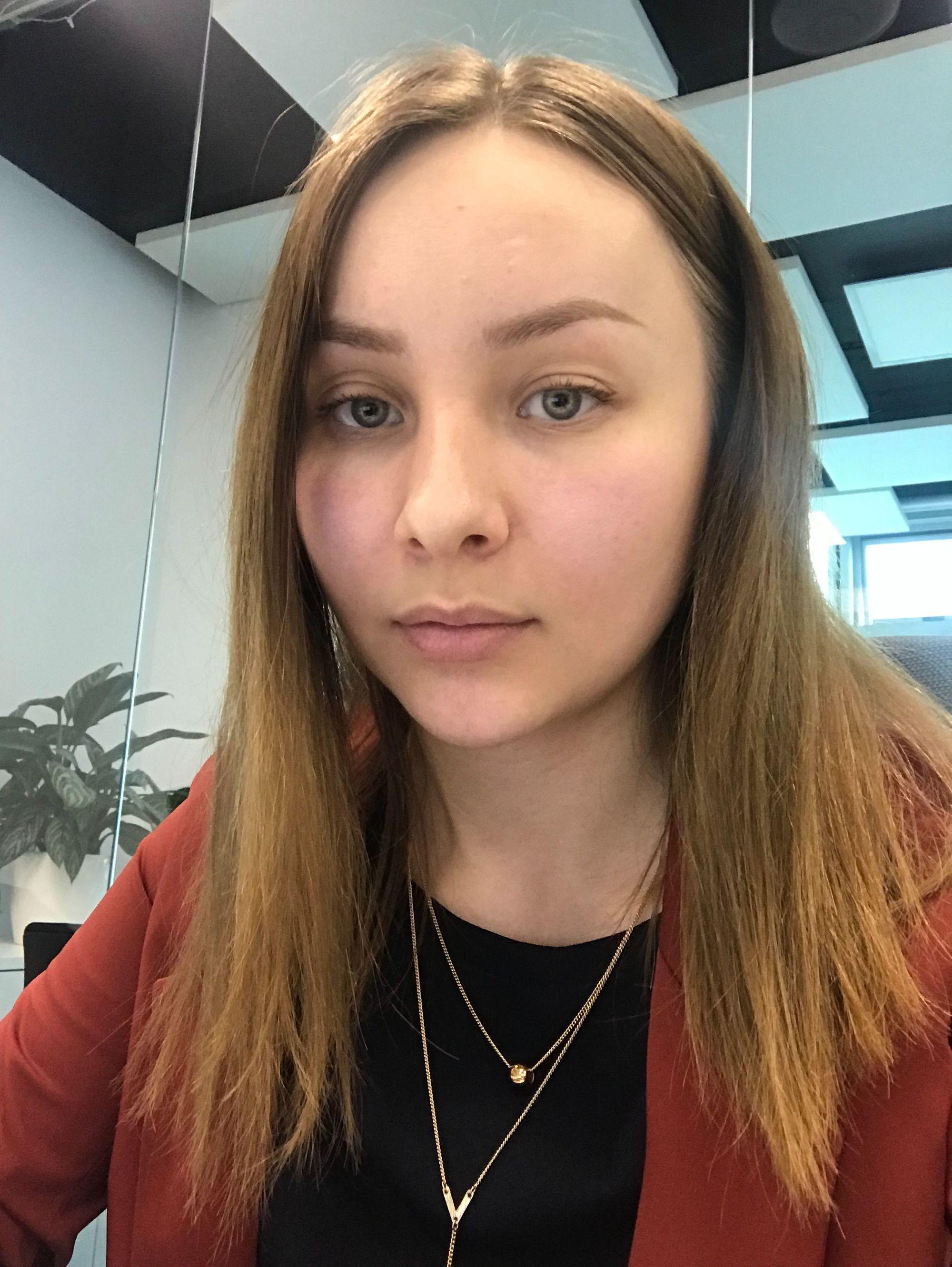 Elizaveta Varakina
