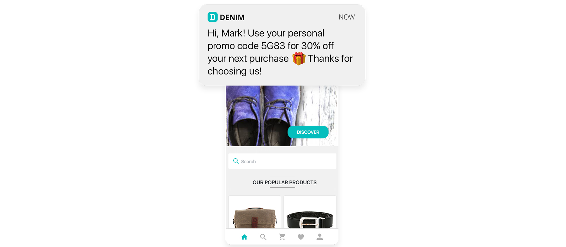 Segmentation by Purchase and visit frequency