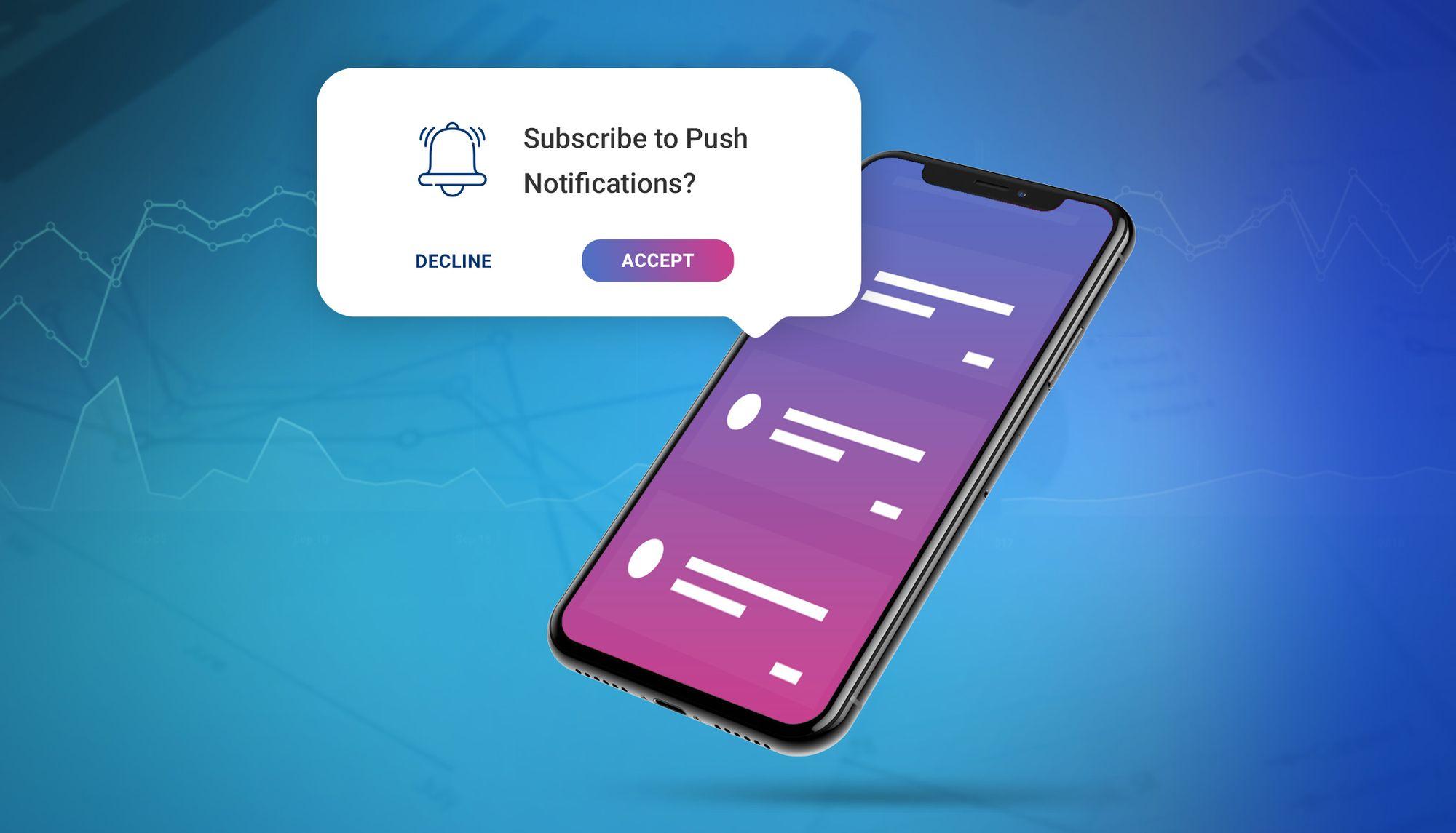 Phân đoạn người dùng giúp quản lý Push Notification dễ dàng hơn