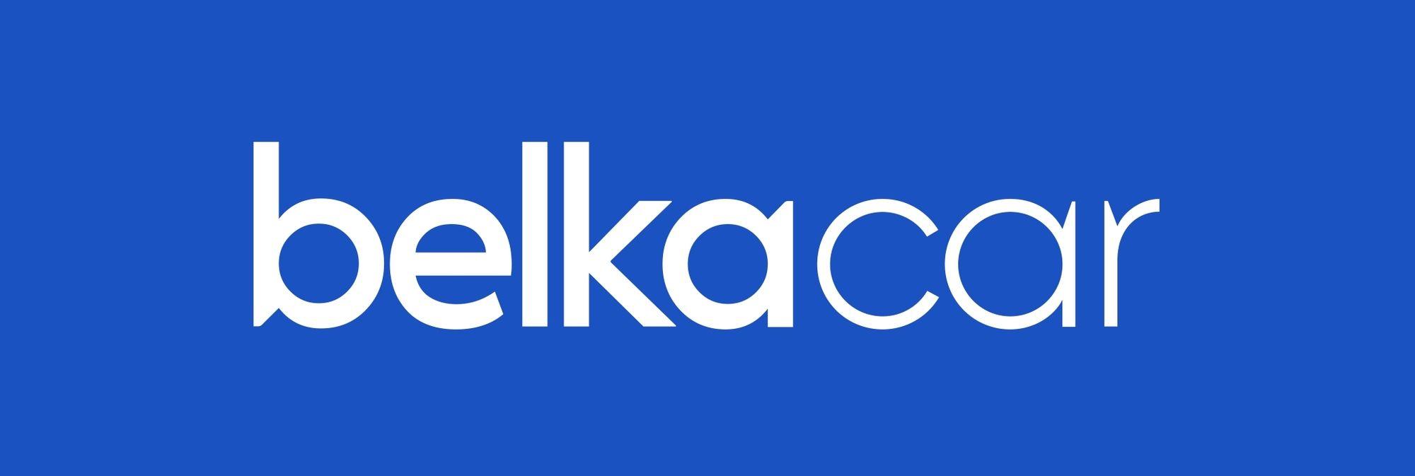 BelkaCar logo - Pushwoosh customer success story