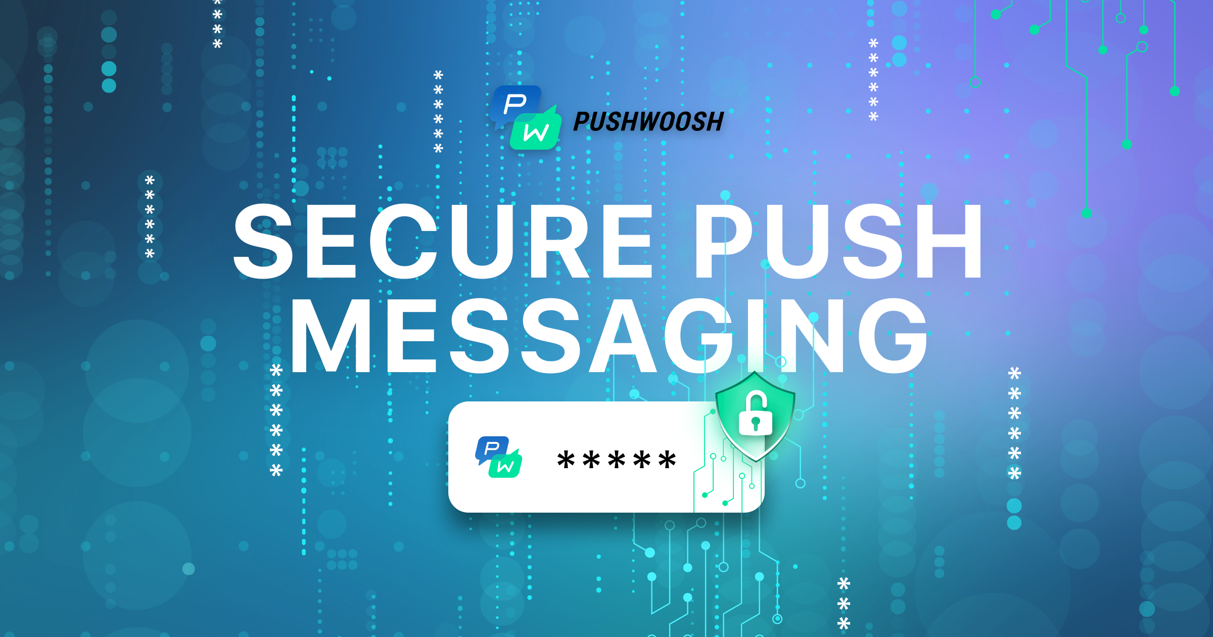 Secure Push Notifications