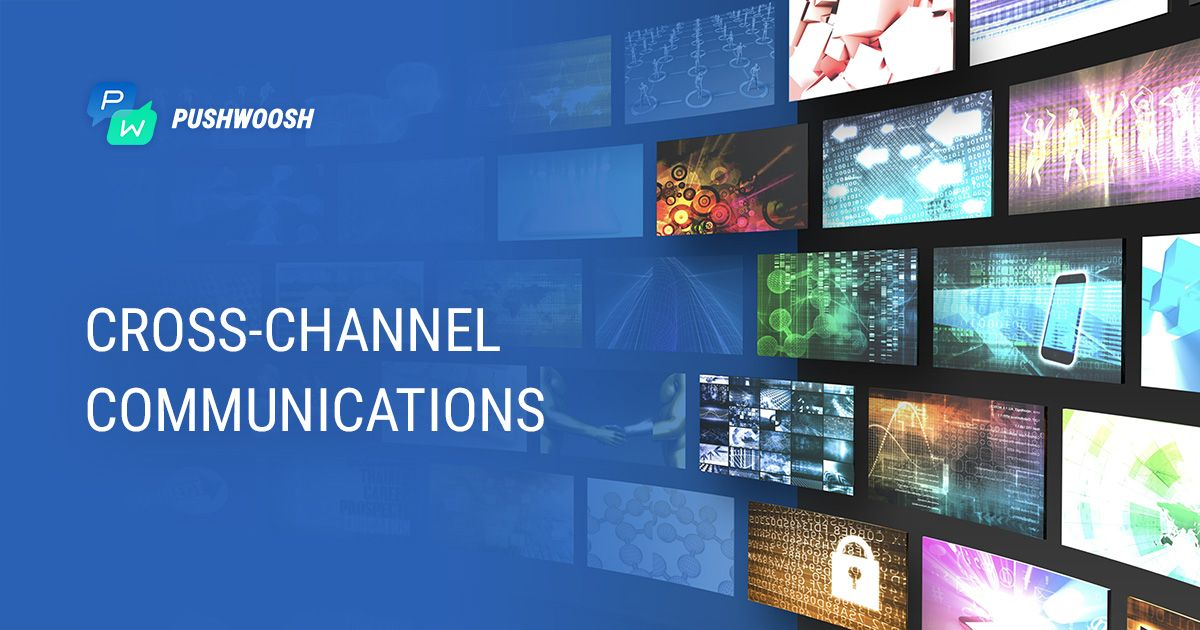 Cross-channel Communications