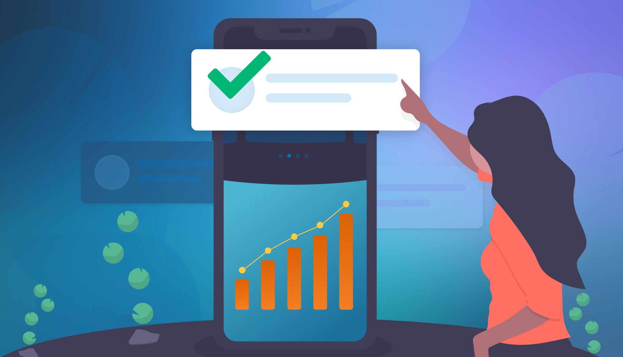 Effective push notifications: tips and best practices